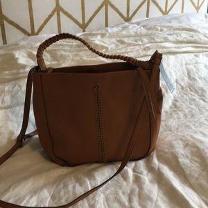 New Liv by Olivia and Joy crossbody purse.